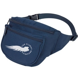 Fanny Pack for Marketing