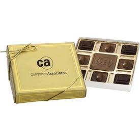 Fantasy Gift Box (8 Chocolates)