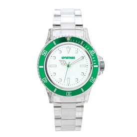 Personalized Fashion Styles Transparent Unisex Watch