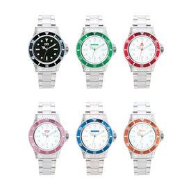 Fashion Styles Transparent Unisex Watch