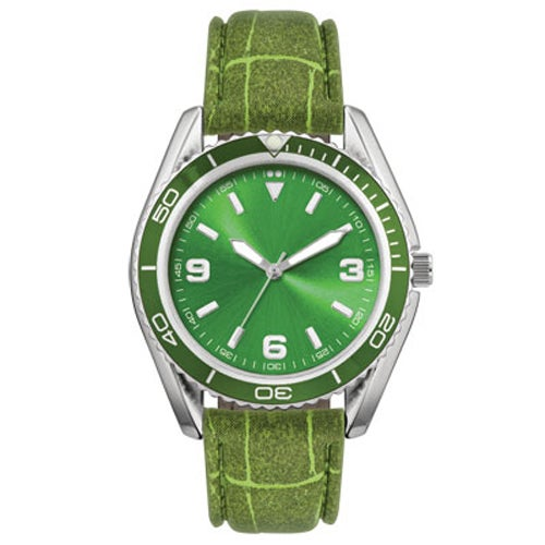 Water Resistant Fashion Styles Unisex Watch   Trade Show ...