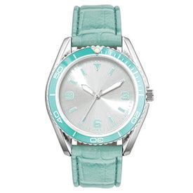 Promotional Water Resistant Fashion Styles Unisex Watch
