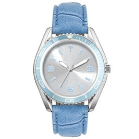 Water Resistant Fashion Styles Unisex Watch for Customization