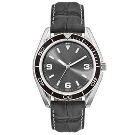 Customized Water Resistant Fashion Styles Unisex Watch