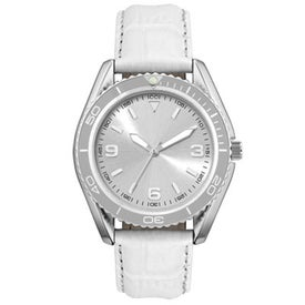 Water Resistant Fashion Styles Unisex Watch Giveaways