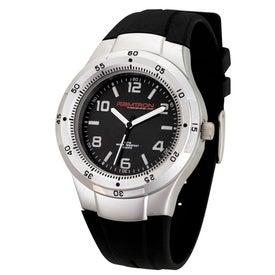 Matte Silver Fashion Styles Unisex Watch