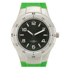 Customized Fashion Styles Water Resistant Unisex Watch