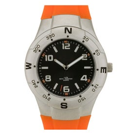 Fashion Styles Unisex Wristwatch for Your Company