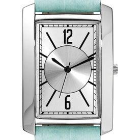 Polish Silver Fashion Styles Unisex Watch for your School
