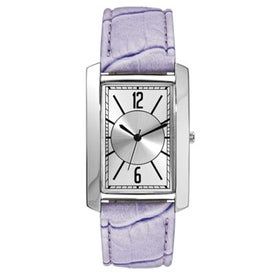 Branded Polish Silver Fashion Styles Unisex Watch