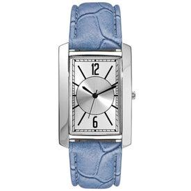 Polish Silver Fashion Styles Unisex Watch