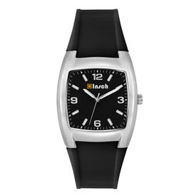 Rubber Strap Fashion Styles Unisex Watch