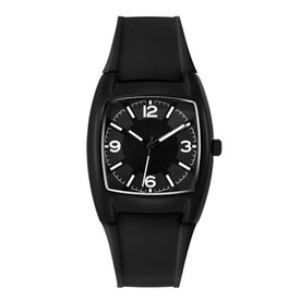 Advertising Fashion Styles Three Hand Unisex Watch