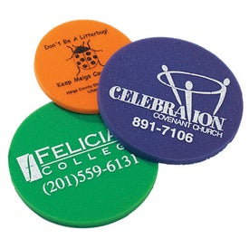 Foam Flyer for Your Organization