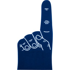 "Company 16"" Foam #1 Hand"