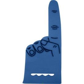 """18"""" Foam #1 Hand Giveaways"""