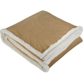 Field & Co. Cambridge Sherpa Blanket
