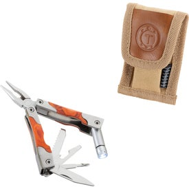 Field & Co. Mini Multi-Tool