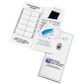 Fingerprint ID Kit for Customization
