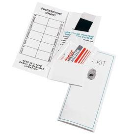 Fingerprint ID Kit Giveaways