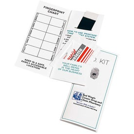Fingerprint ID Kit