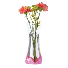 Fiore Vase Printed with Your Logo