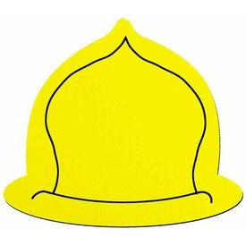 Fire Helmet Jar Opener for Your Company