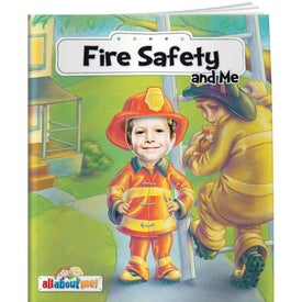 Customized Fire Safety and Me
