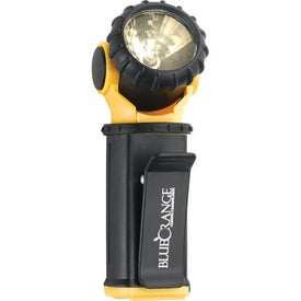 Fireman Flashlight