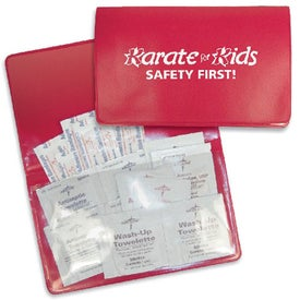 First Aid Care Kit Plus for Promotion