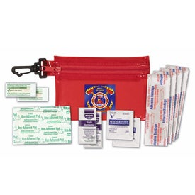 First Aid Kit (Digitally Printed)