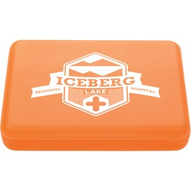 First Aid Kit for Burns for Your Organization