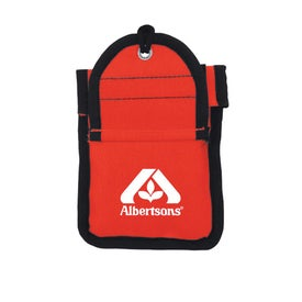 First Aid Kit Tote Branded with Your Logo