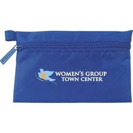 Promotional First Aid Pouch