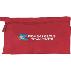 First Aid Pouch with Your Logo