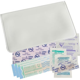Promotional First Aid Traveler