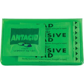 Promotional First Aid Wallet