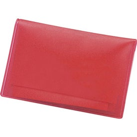 First Aid Wallet Giveaways
