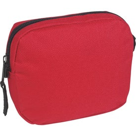 Personalized Compact Emergency First Aid Kit