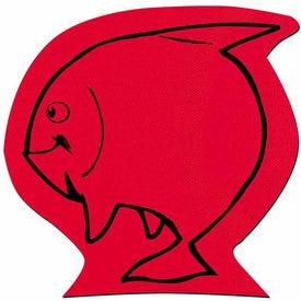 Logo Fish Jar Opener