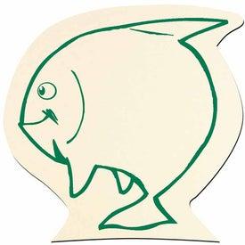 Fish Jar Opener for Marketing