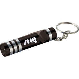 Promotional Fission Key-Light and Bottle Opener