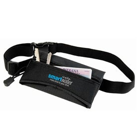 Fitness Belt Pouch Printed with Your Logo