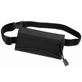 Fitness Belt Pouch for Marketing