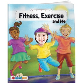 Fitness, Exercise and Me