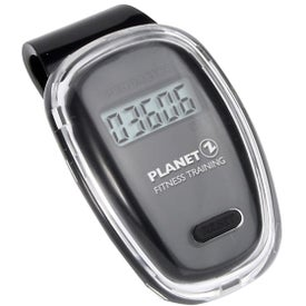 Company Fitness First Pedometer
