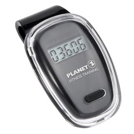 Fitness First Pedometer for Your Church