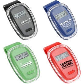 Fitness First Pedometers