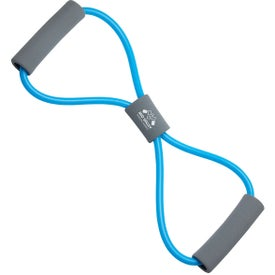 Fitness First Stretch Expanders (Gray/Blue)