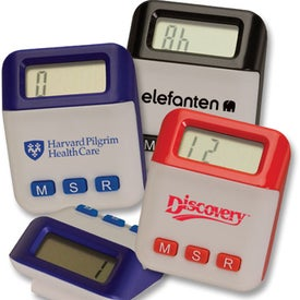 Fitness Pedometers